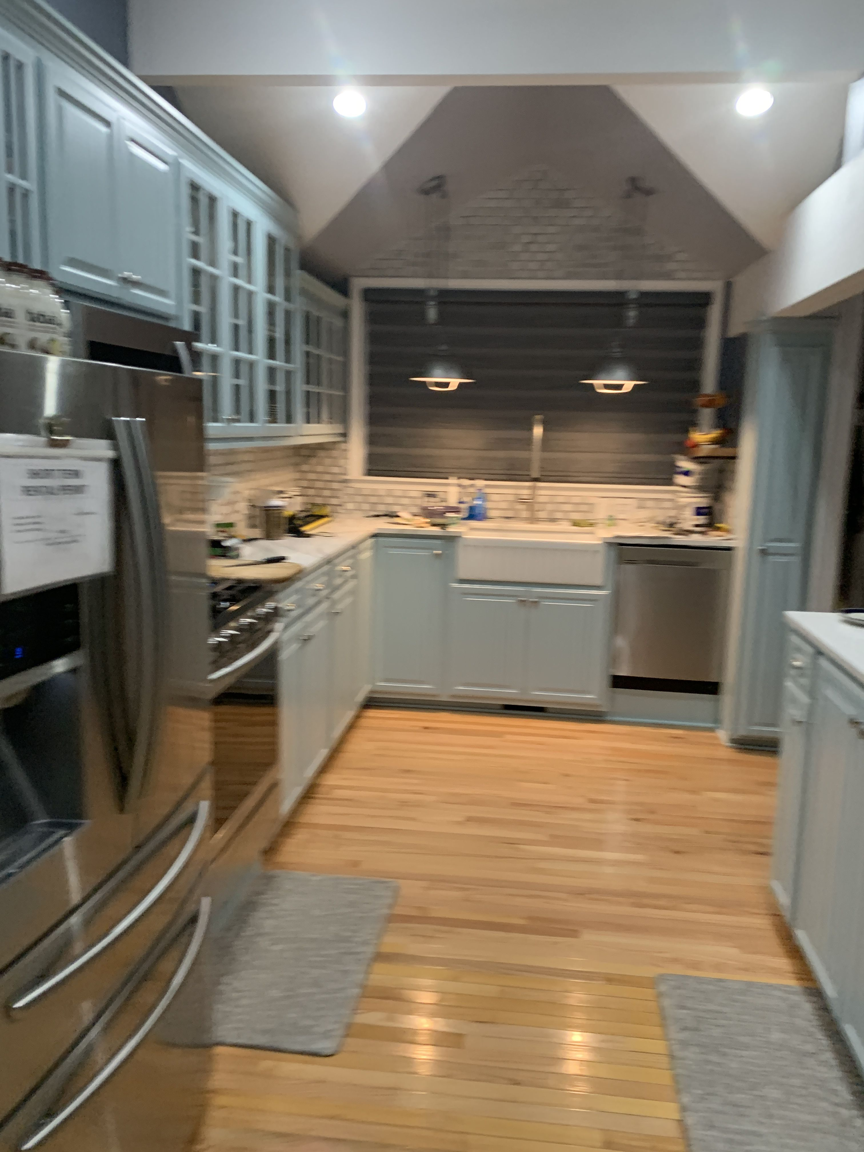 42 Inch High Cabinets For People That Are Over 6 Foot Tall Nice Kitchen Cabinets Cabinet Home Decor
