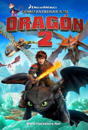 Cómo Entrenar A Tu Dragón 2 2014 Blu Ray Rip Hd Latino Dragon Pelicula Cómo Entrenar A Tu Dragón Entrenando A Tu Dragon