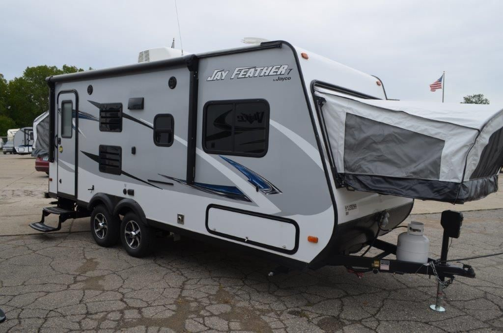 From Tin Can Tourist To Luxury Home On Wheels Rv Dealers Rvs