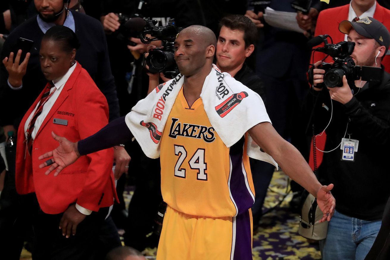 Kobe Bryants best and worst 40point games ranked All