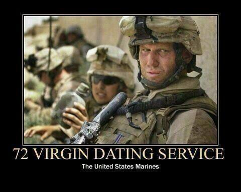 United States Marine Corps Dating Site