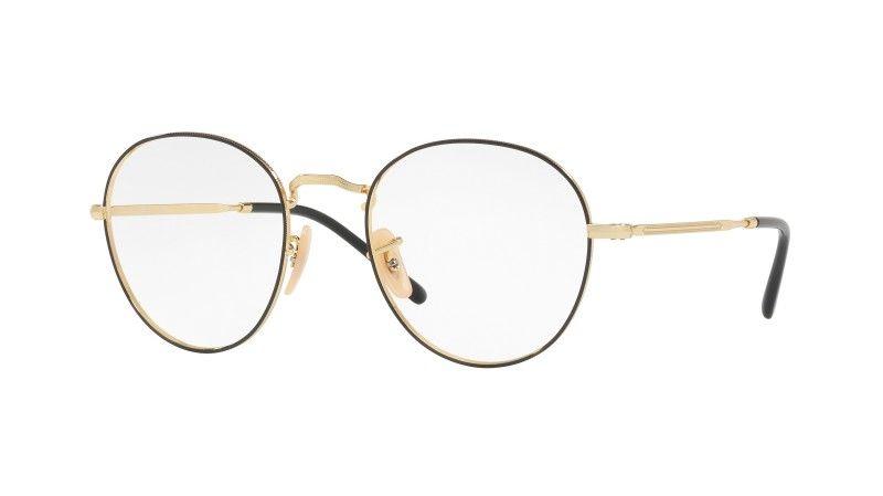 lunette de vue ray ban femme atol