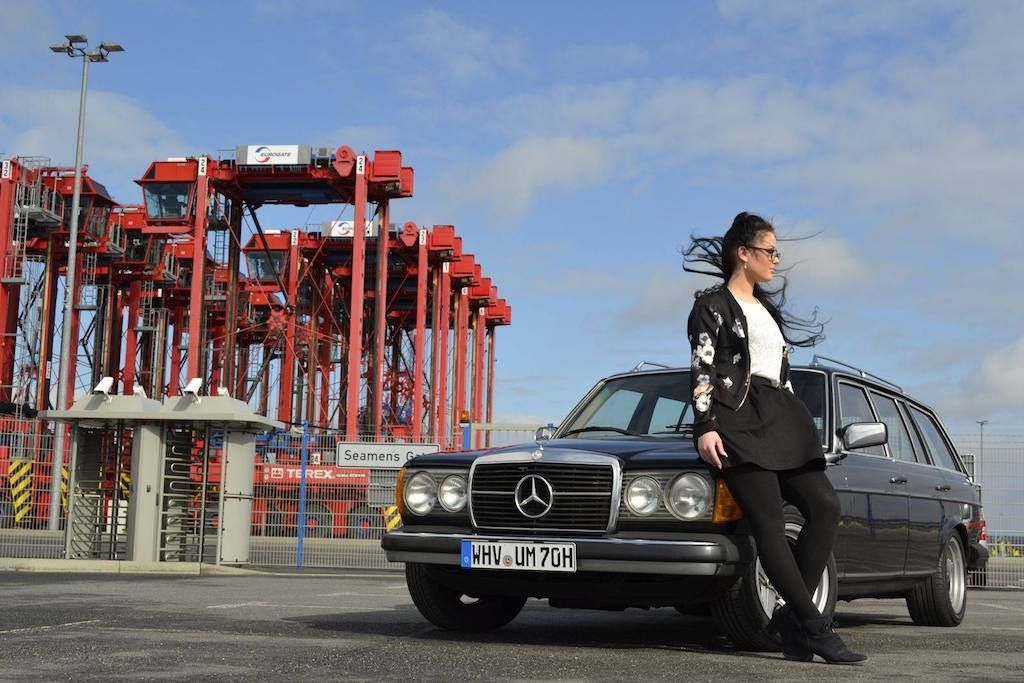 Pin by South Bay Autohaus on MercedesBenz Classics