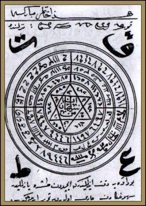 Hzsüleyman Yüzüğü Anlamı First Pinterest Islam Islamic Art