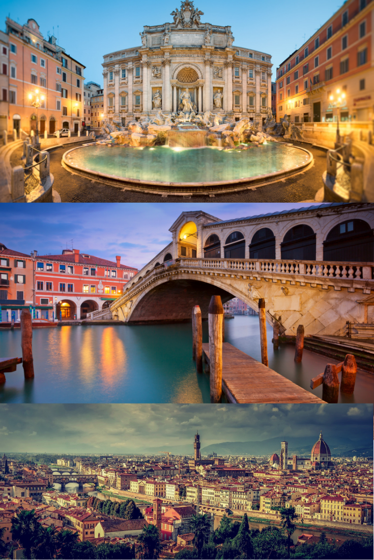 Visit Italy on a budget by booking these great hotels in Venice, Rome & Florence at up to 60% off #Italy #Rome #Venice #Italy #Rome #Florence #Venice #traveldeals #hoteldeals #travel #Italytravel #travelhacks #hotelsale #traveladvice #traveltips #Europetrip #travelplanning #budgettravel #trip