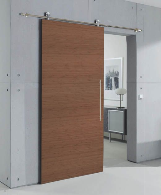 Bedroom doors things to consider before shopping sliding for Simple room door design