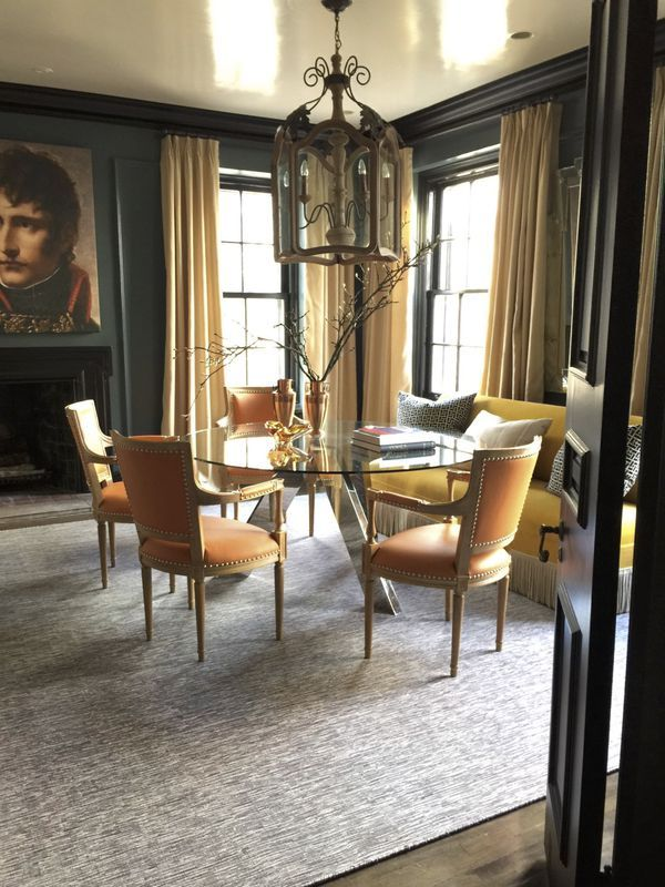 How Interior Designers Furnish Historic Homes for Modern Lifestyles