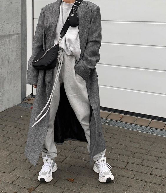 Tracksuit Outfit