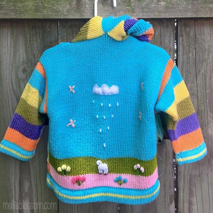 b35be41fc 2019 Crochet Along