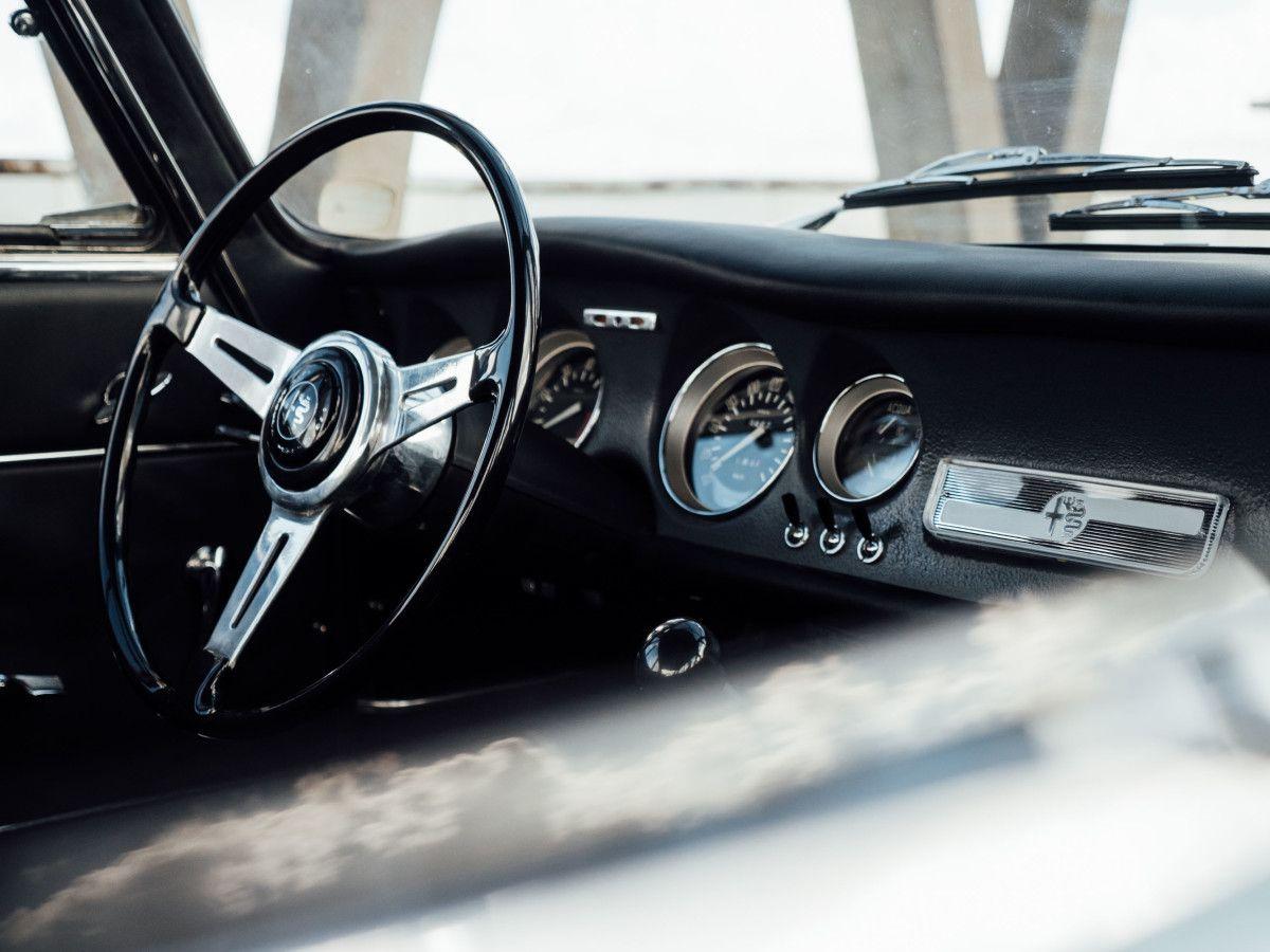 Car Porn 1966 Alfa Romeo Giulia Sprint 1600 Gt Thank You Italia