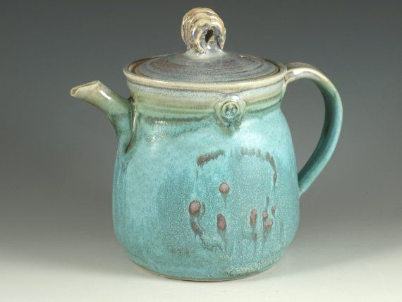 Best 25 Pottery Teapots Ideas On Pinterest Ceramic