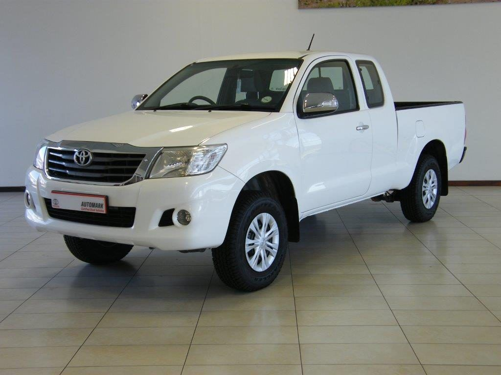 Kelebihan Kekurangan Toyota Hilux 2011 Murah Berkualitas