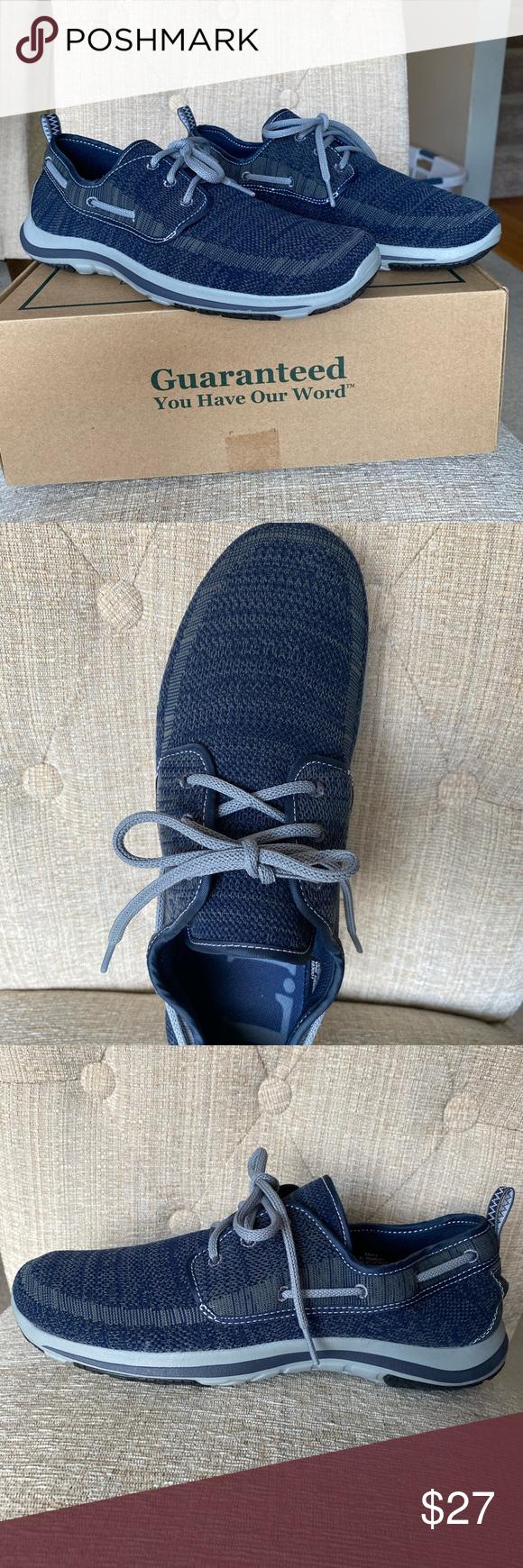 ll bean summer sneakers