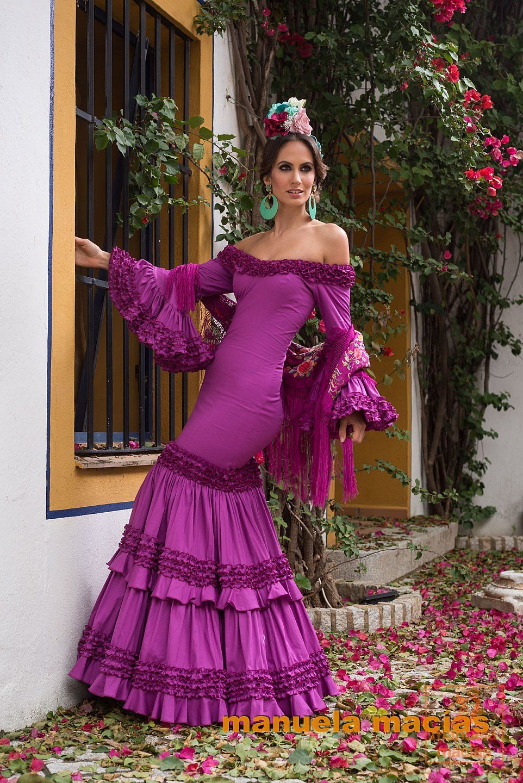Excepcional Mi Vestido De Novia Gitana Grande Y Gordo Adorno ...
