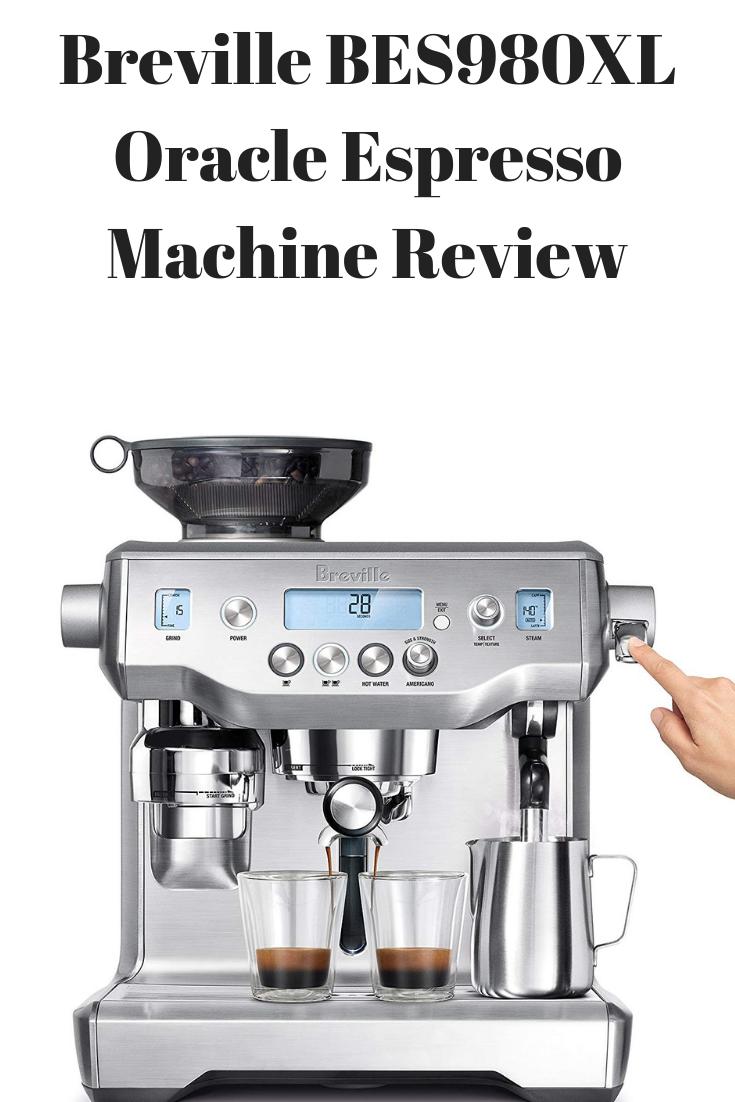 The Best Home Espresso Machines 2018 Top 10 Espresso Machine Reviews Espresso Machine Best Home Espresso Machine Home Espresso Machine