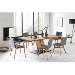 Standard Furniture Calgary Esstisch 220x100cm - Piolo.de