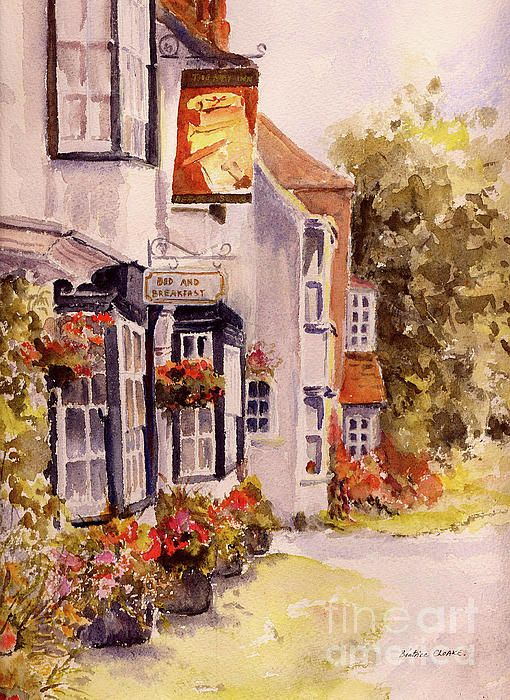 Pub In Winchelsea