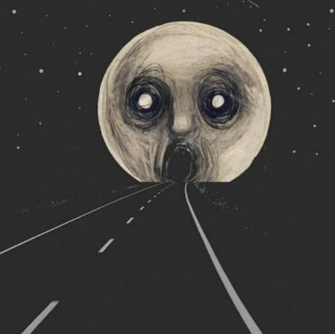 moon | via Tumblr  on We Heart It