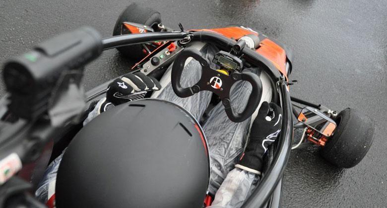 Hyper Pro Racer from Australia Puts Yamaha 450 WR Power on 4