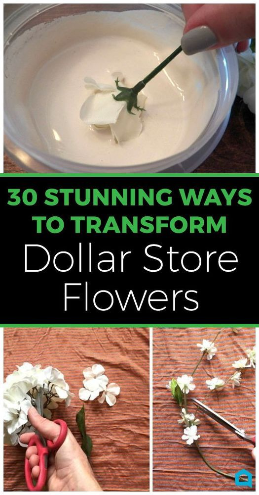 30 mesmerizing ways to decorate with artificial flowers
