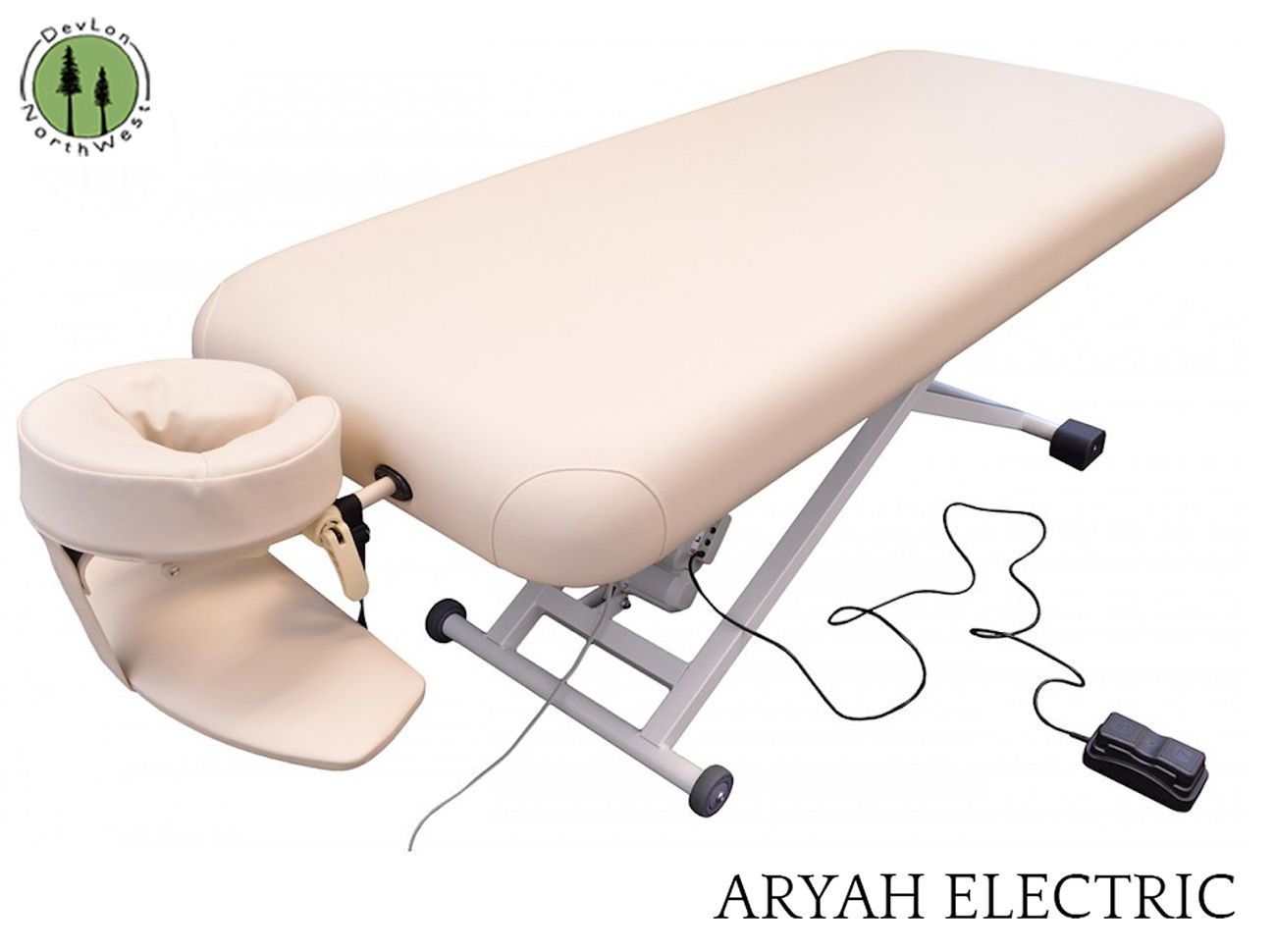 Stationary Massage table. DIY Assembly. Easy set up. Comfort and easily  adjustable. #electric #stationary #massagetable #massage #timetorelax  #comforting ...