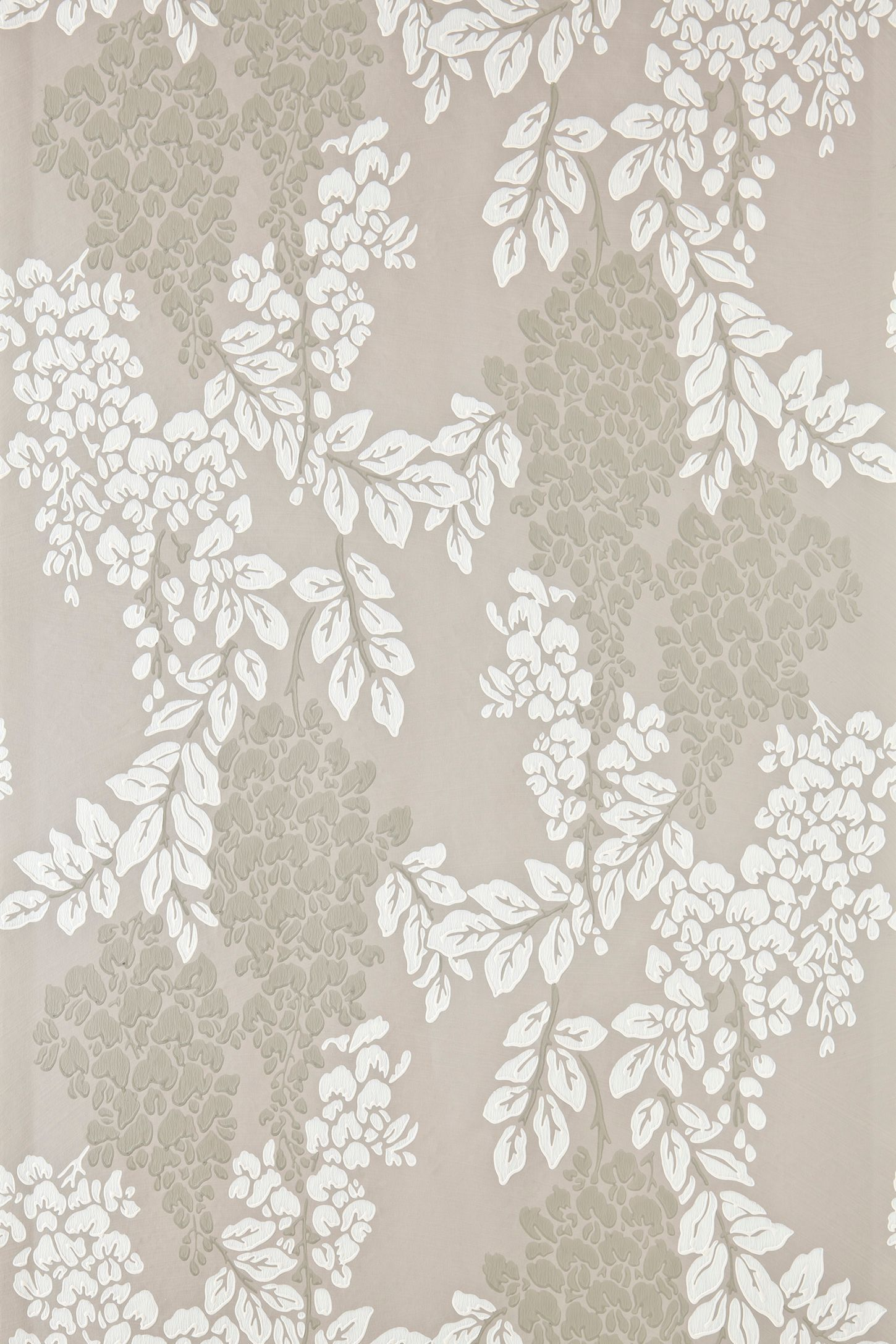 Farrow Ball Wisteria Wallpaper Painting Wallpaper Pattern