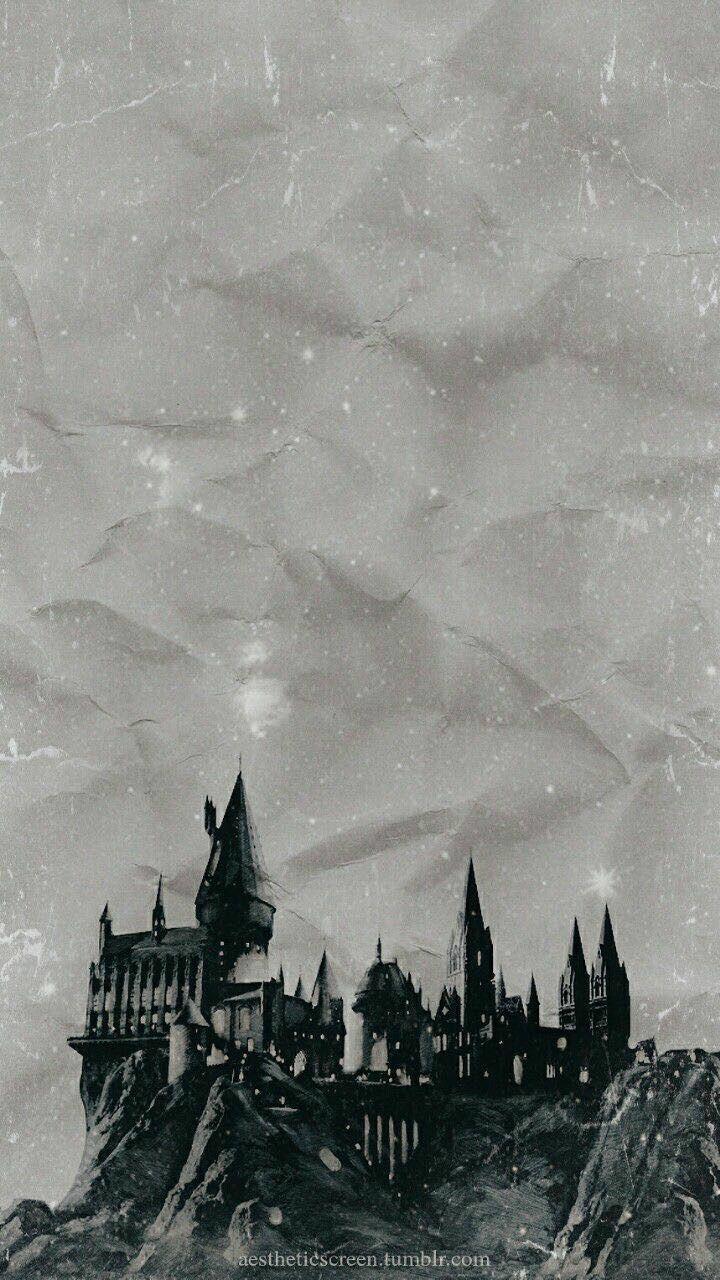Hogwarts  671b83edaefe