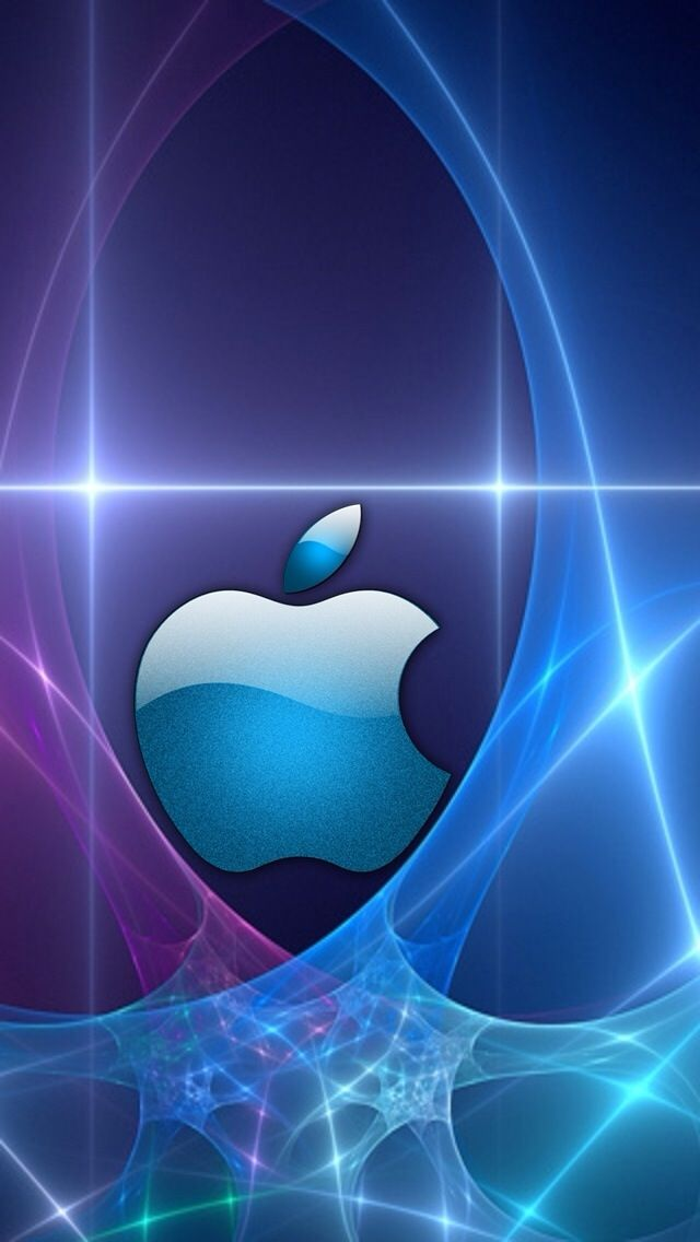 Neon Lights Apple Wallpaper Apple Wallpaper Apple Logo Wallpaper Iphone Wallpaper Iphone Neon