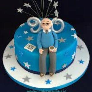 Crossword puzzle cake idea Cake an Cupcake Ideas Pinterest