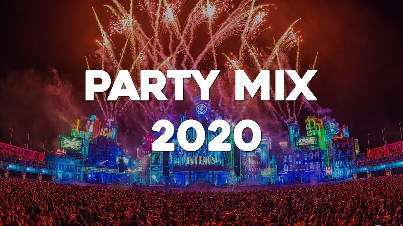 Halloween Edm 2020 house mix music 2020 party halloween and new year best of EDM