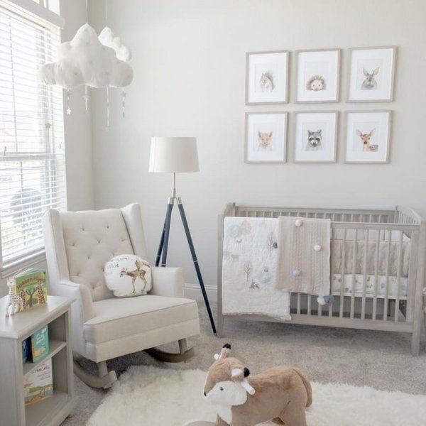 Emerson Convertible Crib, Simply White, In-Home Delivery
