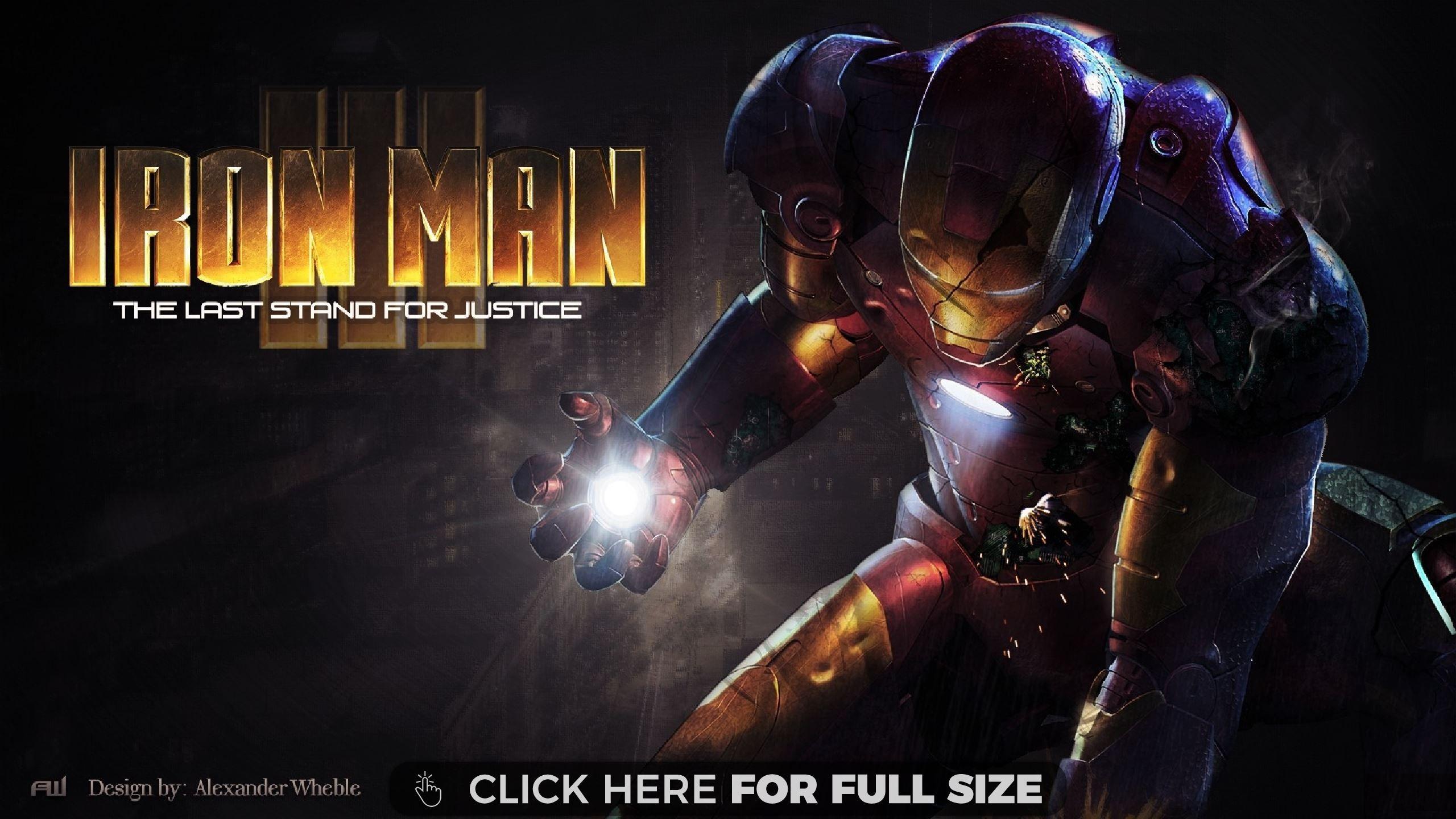 iron man 3 hd 6582 | desktop wallpapers | pinterest | wallpaper