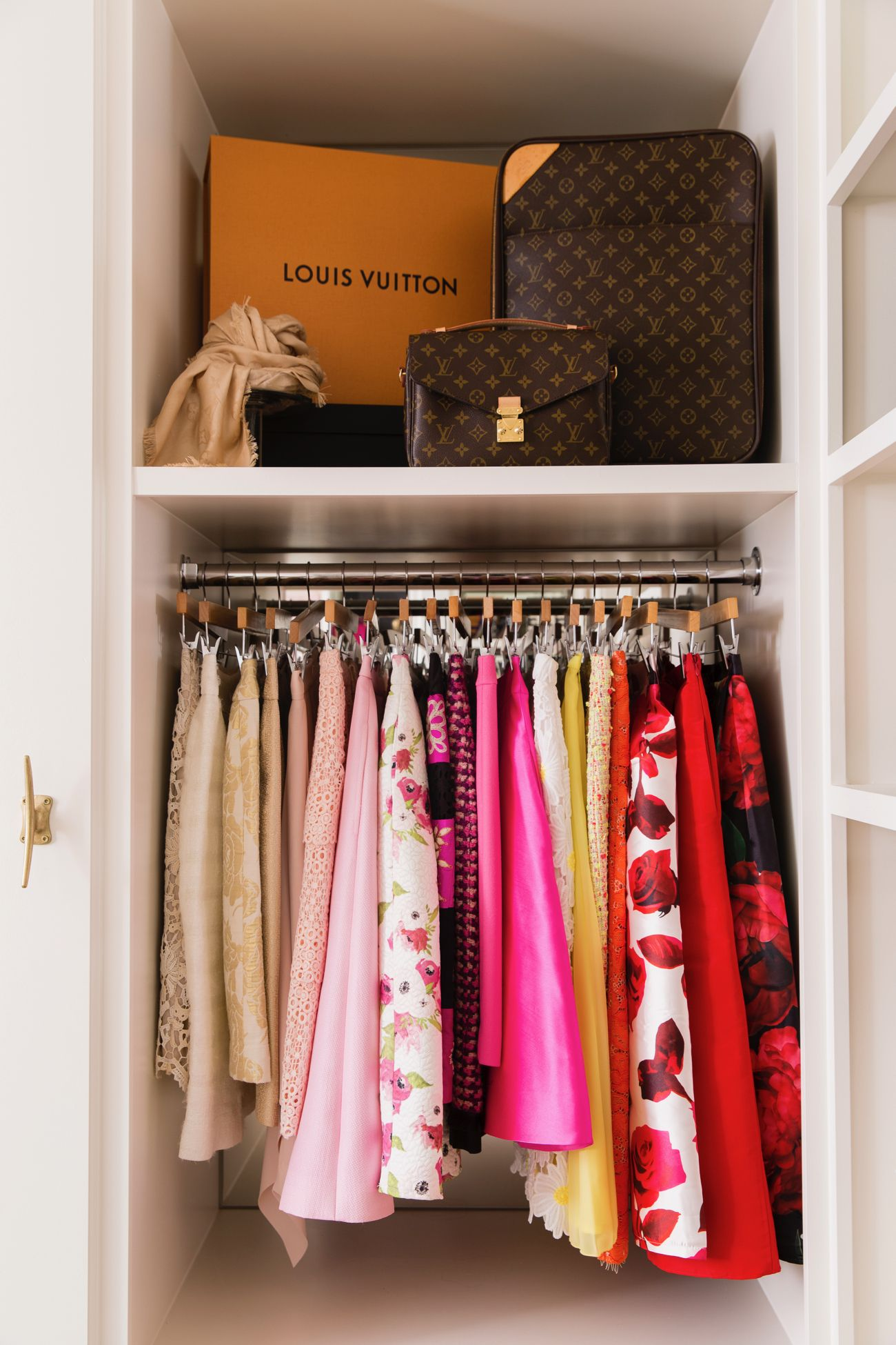My Closet Revamp Closet Decor Walk In Closet Closet Designs