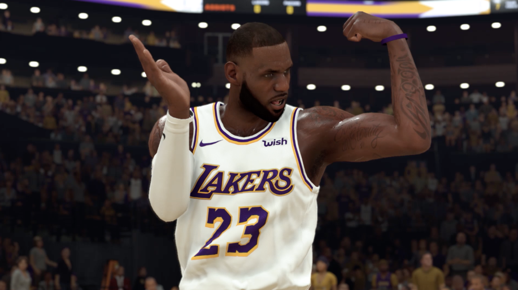 Predict The Best Small Forwards In Nba 2k21 Small Forward Nba Crowd Noise