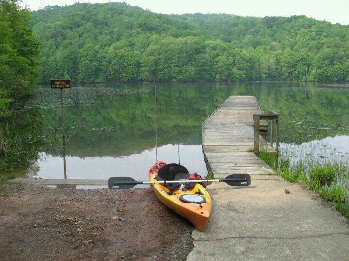 Rezultat iskanja slik za McClintic WMA in West Virginia