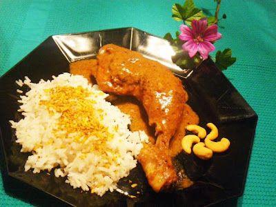Healthy Malaysian Recipes