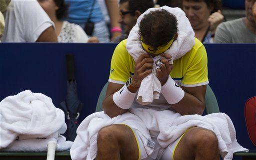 Nadal cae en semifinales del Abierto de Argentina - http://a.tunx.co/Eo1n9