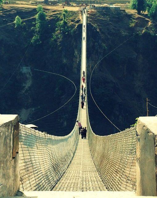 Bridge Nepal
