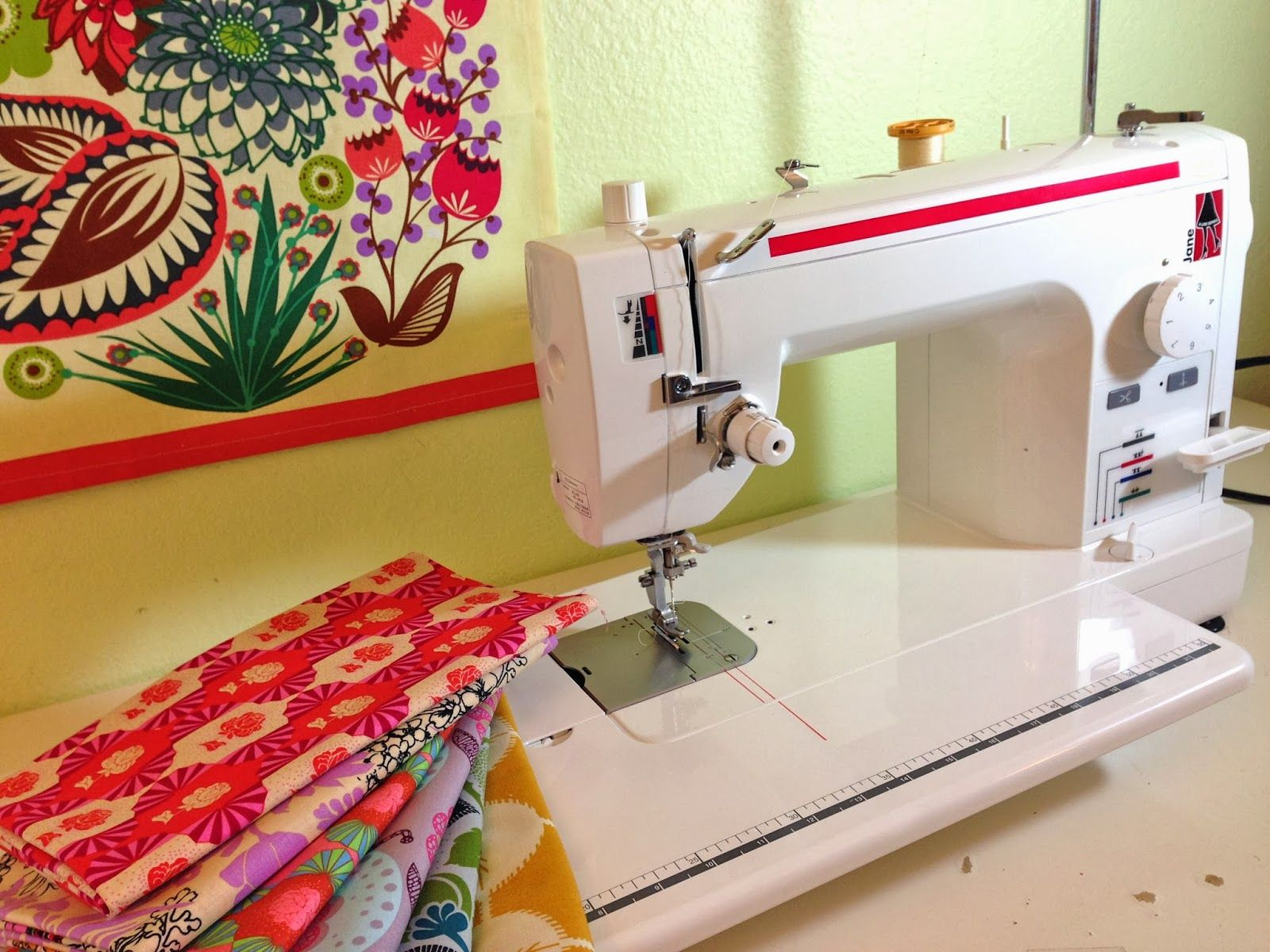 Baby lock jane a sewing machine review quilt love pinterest baby lock jane a sewing machine review fandeluxe Choice Image