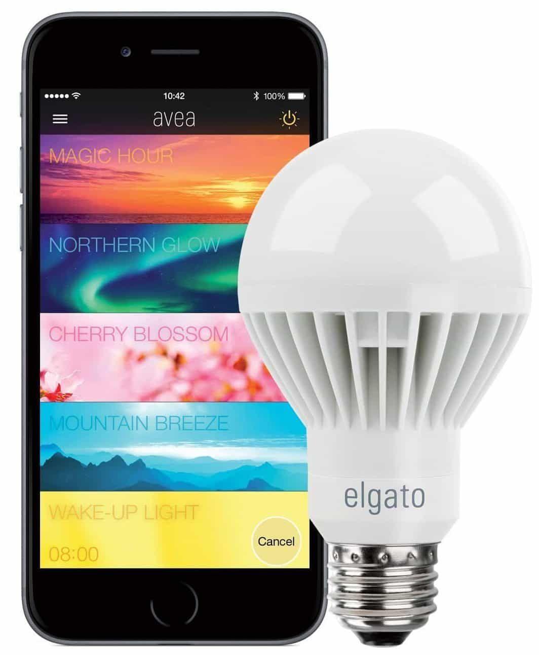 Test Das Beste Smart Home Lampe Lichtsteuerung Licht Das Beste