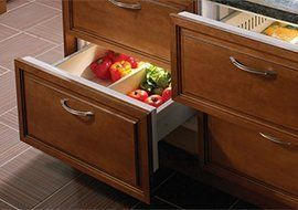 What Are The Pros Cons Of Under Counter Fridges Freezers Refrigerator Drawers Fridge Drawers Under Counter Fridge