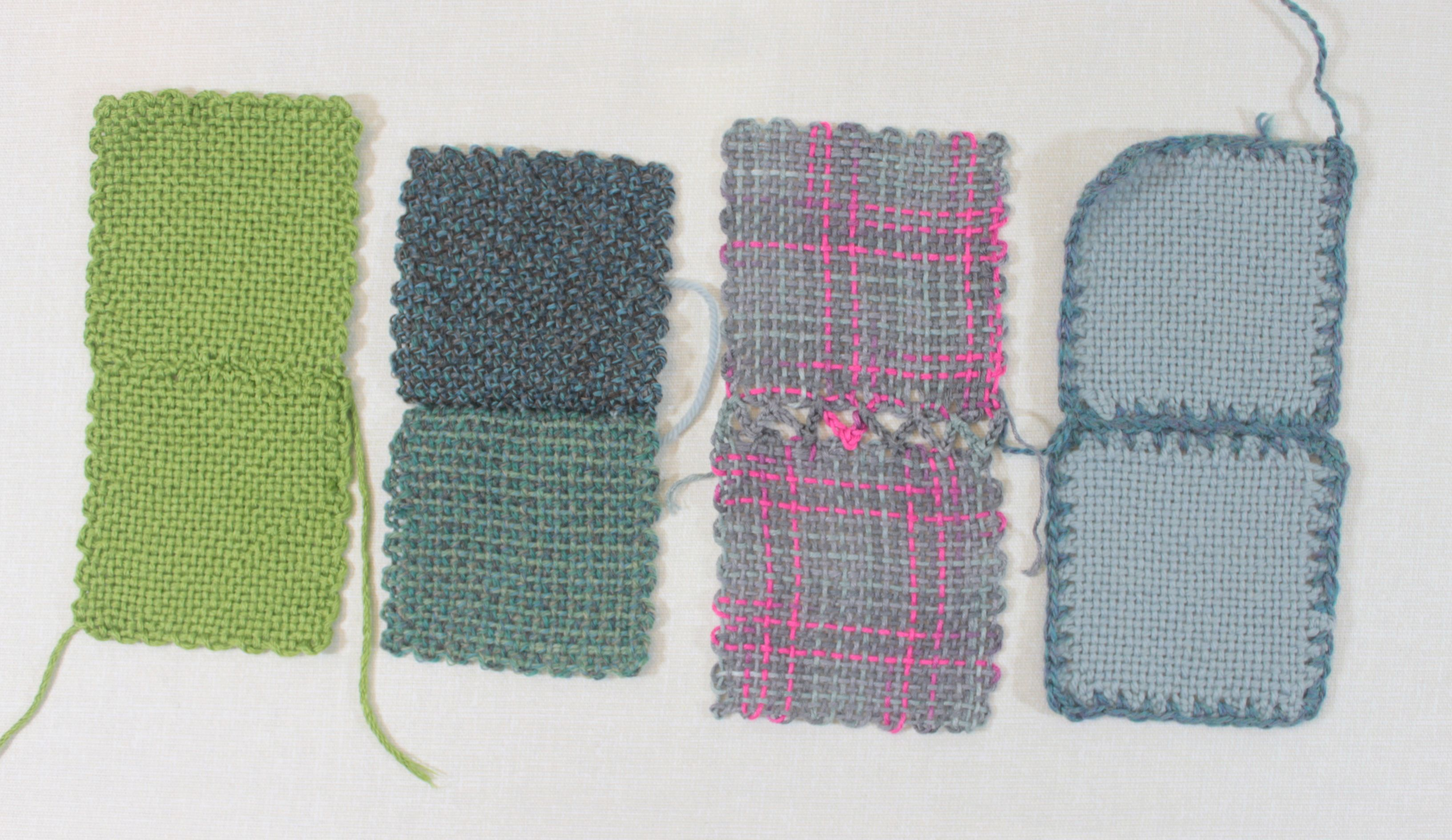 Guest Post on the Woolery Blog - 5 Easy Tips for Seaming