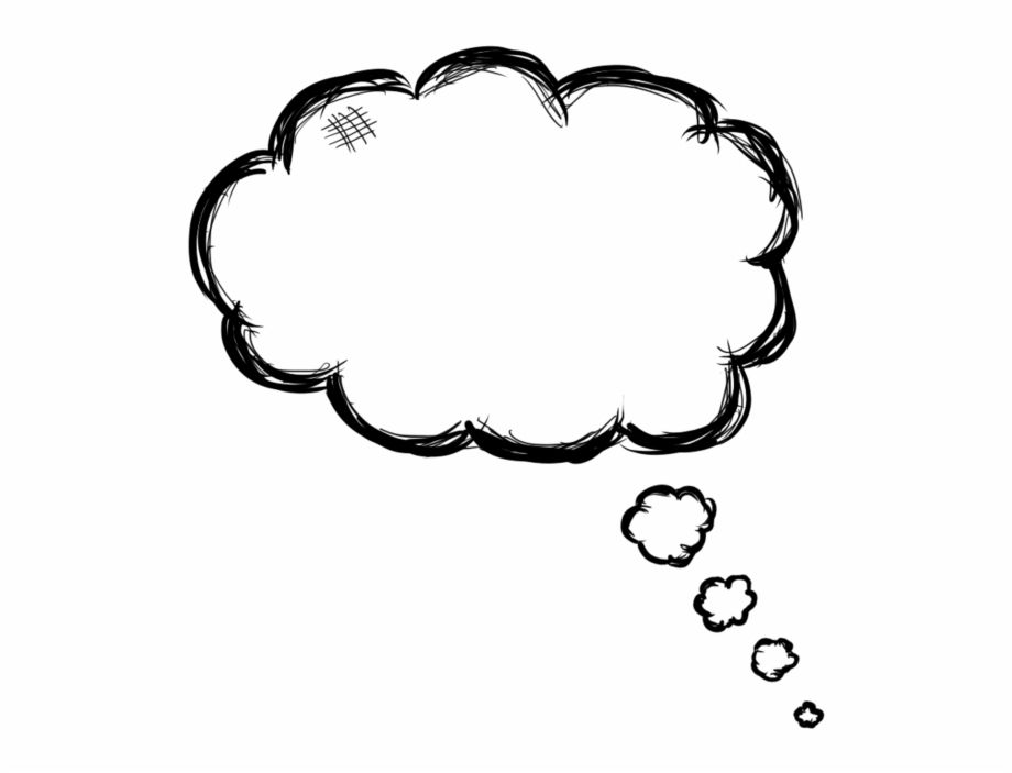 Thought Bubble Png Transparent Png Image For Free Download Explore More High Quality Free Png Images On Trzcacak Rs
