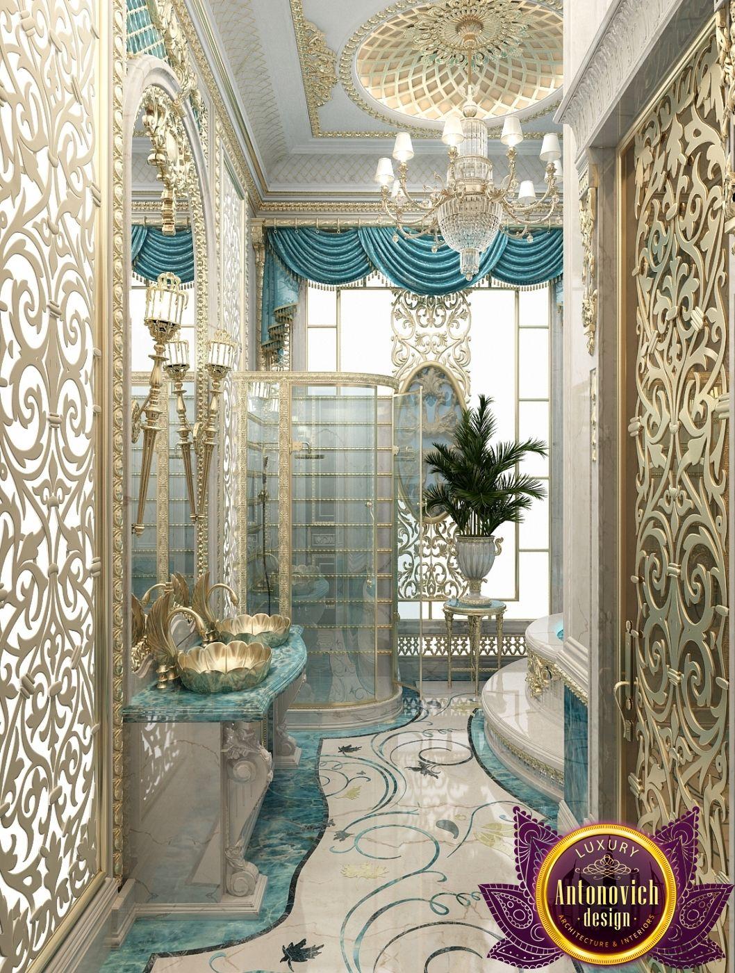 Bathroom Design in Dubai, The best interior Design bathroom, Photo 3 ...