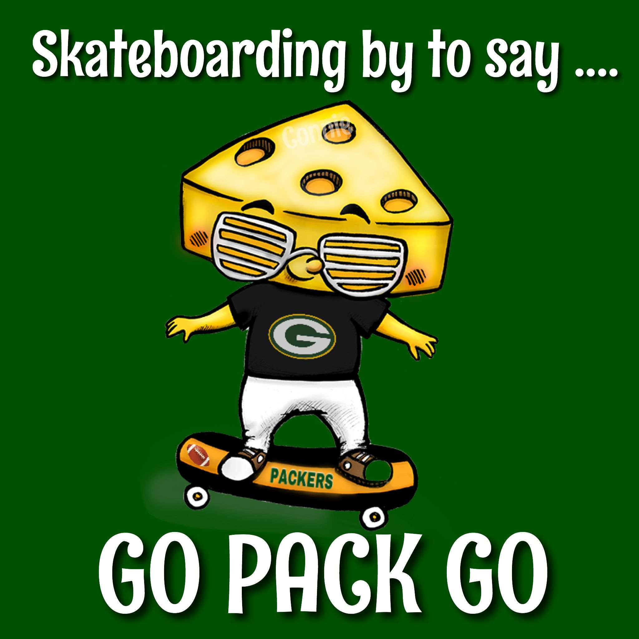 Pin By Katie Findley On Green Bay Packers Green Bay Packers Hello Green Packers