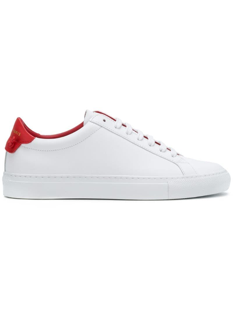 Givenchy Urban Street sneakers White | Givenchy, Givenchy