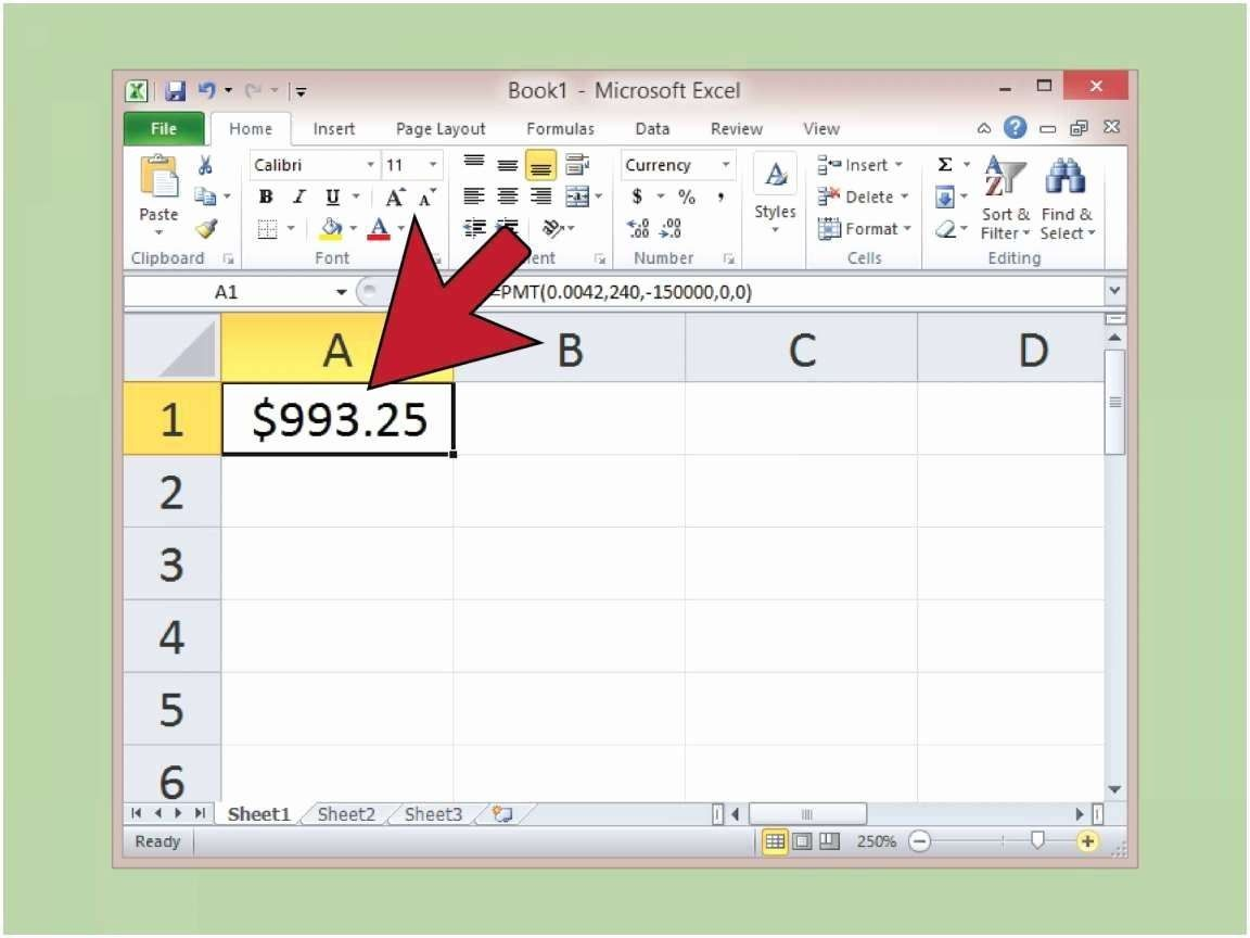42 Personal Budget Spreadsheet Excel