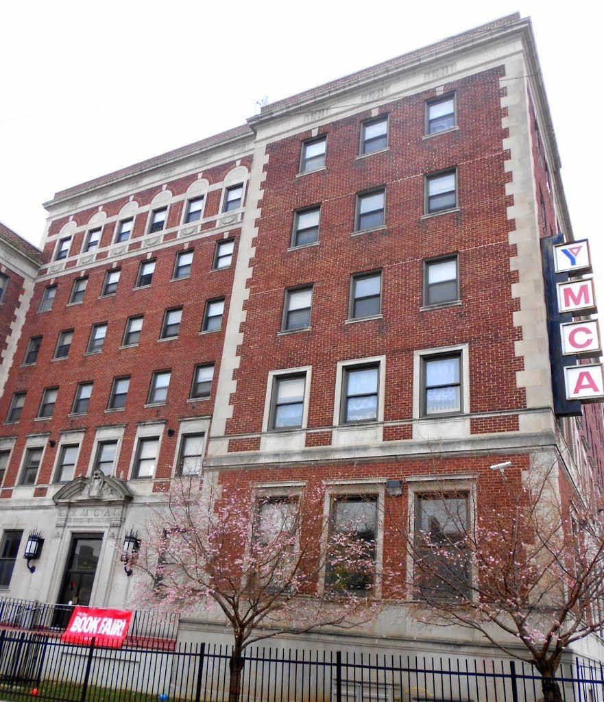 YMCA Of York & York County 90 North Newberry Street York
