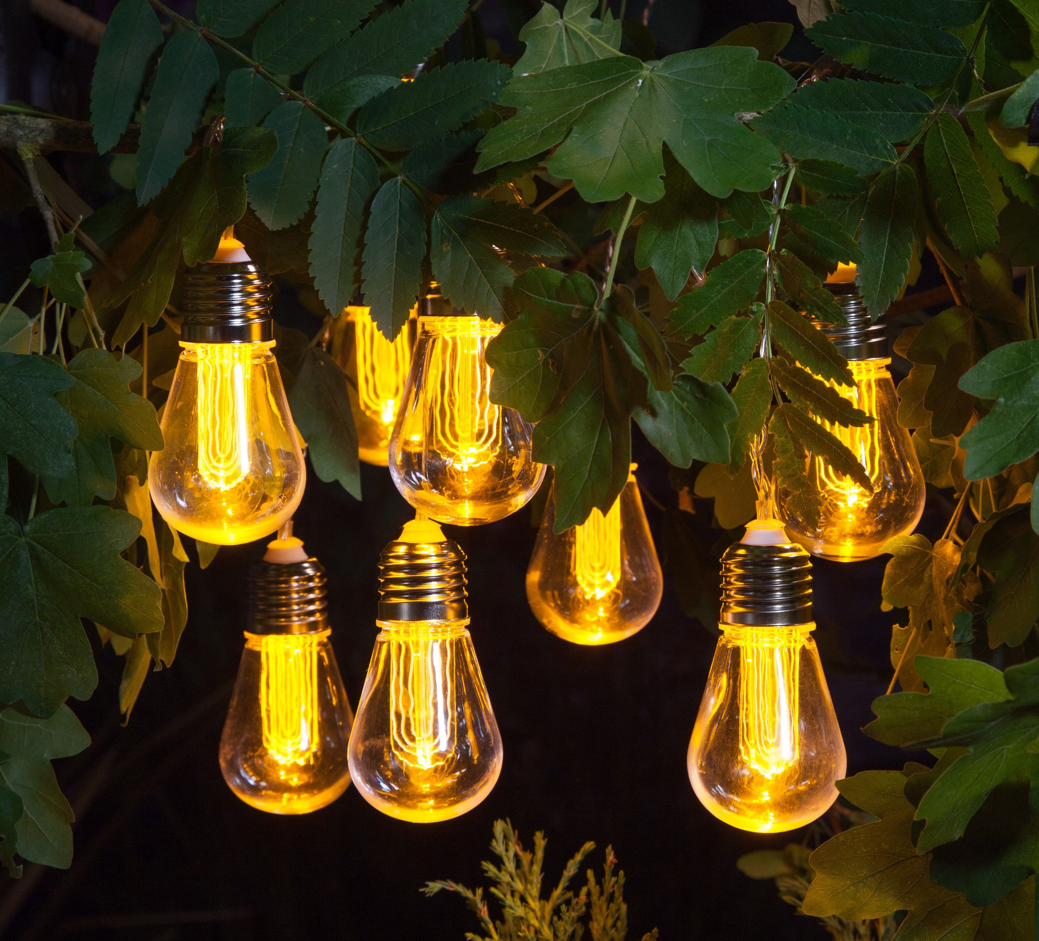Pin on NOMA Garden Art Solar & Battery Garden Lighting