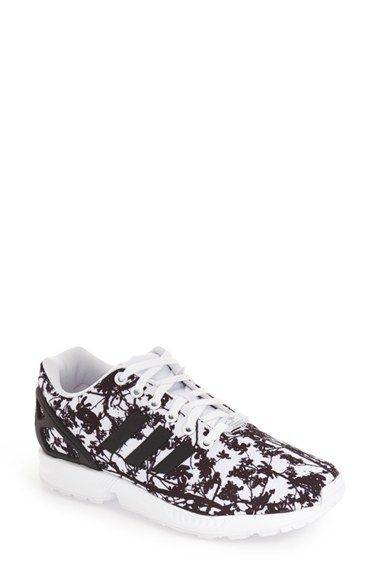 San Francisco 7edc9 4cf1c adidas 'ZX Flux' Sneaker (Women) available at #Nordstrom ...